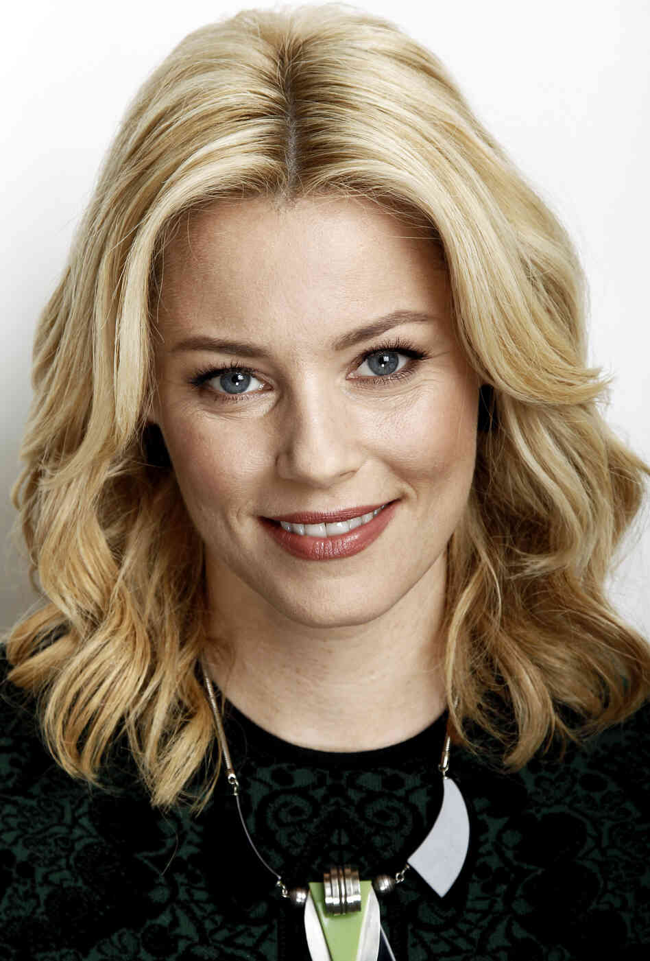 Actress Elizabeth Banks (AP Photo/Matt Sayles)