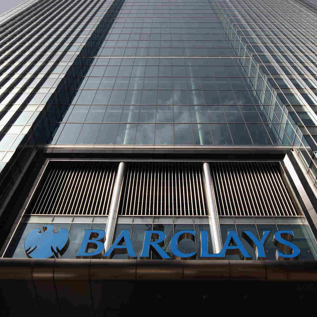 Scandal That Cost Barclays Chairman His Job Threatens To Spread