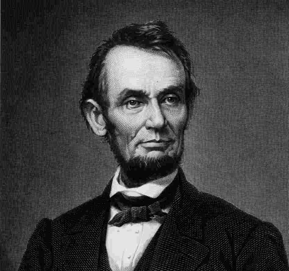 Abraham Lincoln's words were set to music by Aaron Copland in 1942, not long after the bombing of Pearl Harbor.