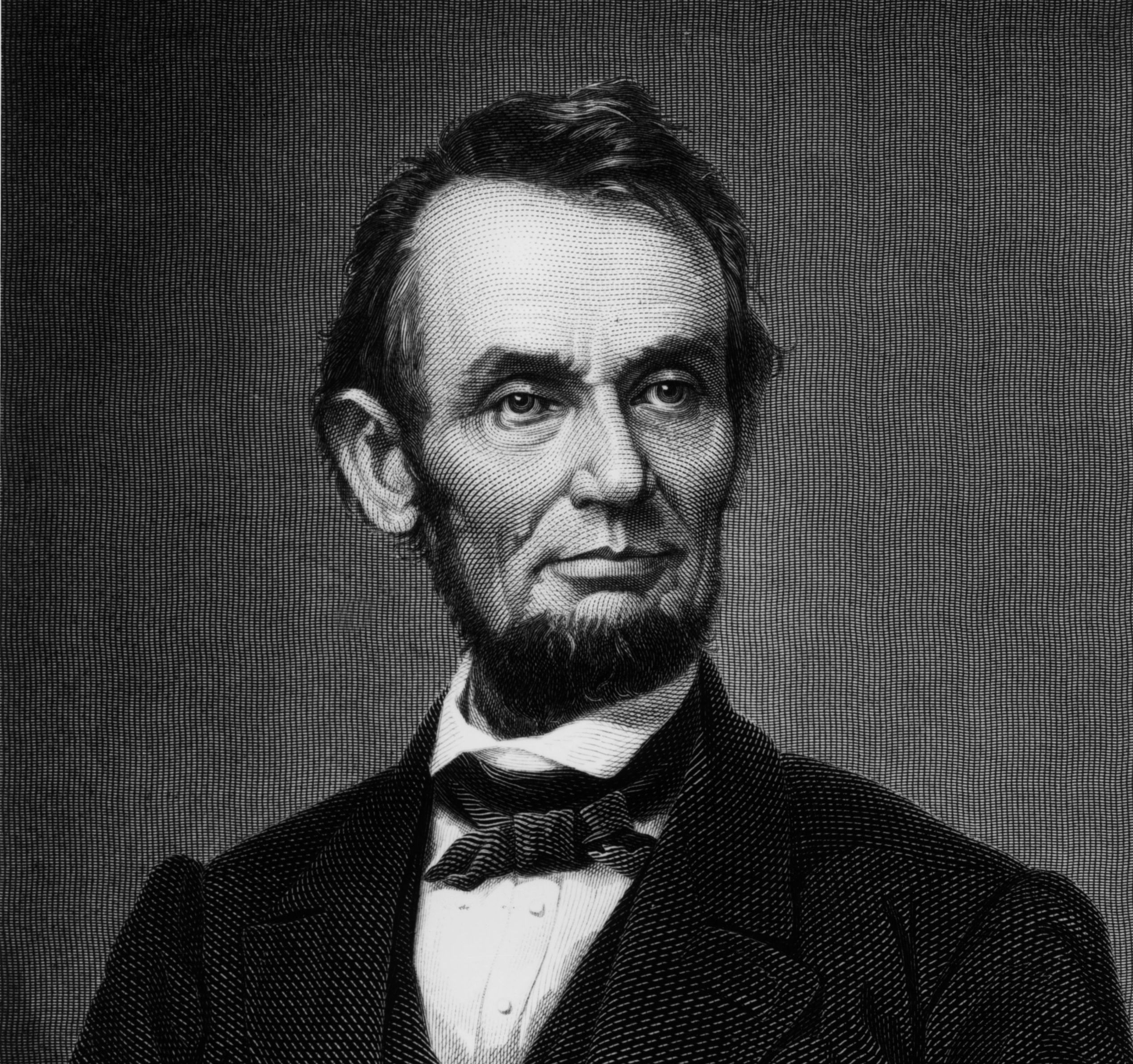 Copland's 'Lincoln Portrait': Honest Abe's Oratory, Tailored For Orchestra