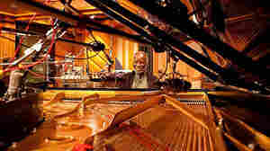 Ahmad Jamal: Still Fearless And Innovative At 82