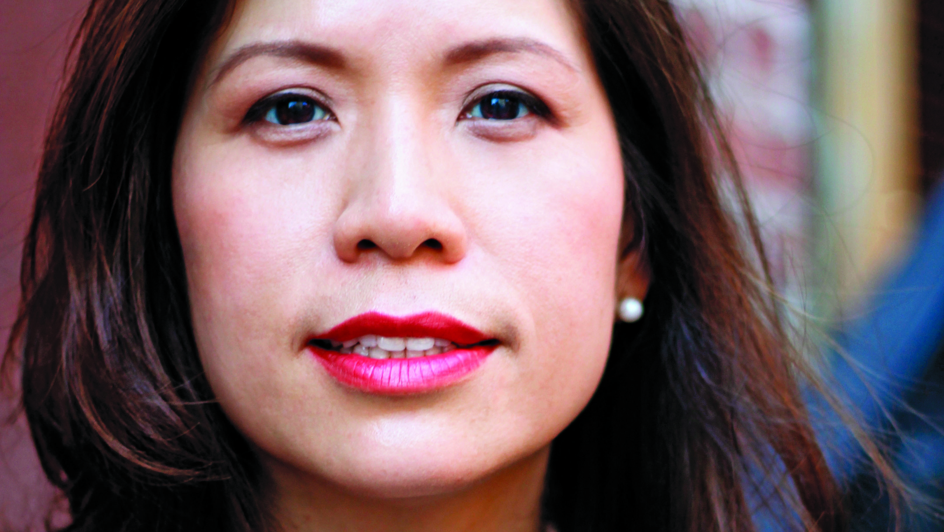 Pauline A. Chen, author of The Red Chamber, studied Chinese literature as a doctoral student at Princeton University.