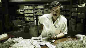 The TV series Pablo Escobar: Boss of Evil, starring Andres Parra as the eponymous Colombian drug lord, is revisiting a dark period in the country's history.