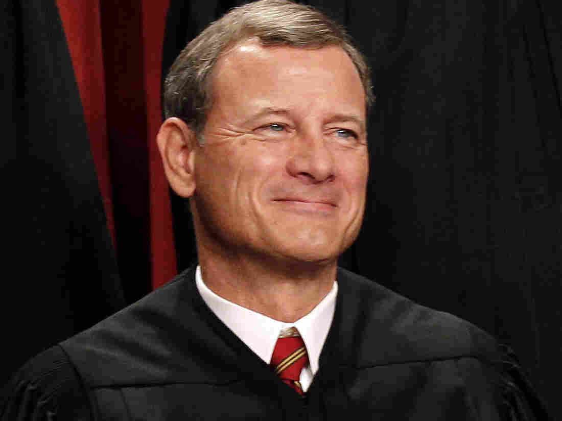 Since the Supreme Court's health care ruling, there's been a lot of speculation about whether Chief Justice John Roberts changed his mind during the course of deliberations.