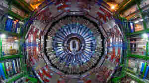CERN Discovers A New Particle, Likely The Higgs Boson