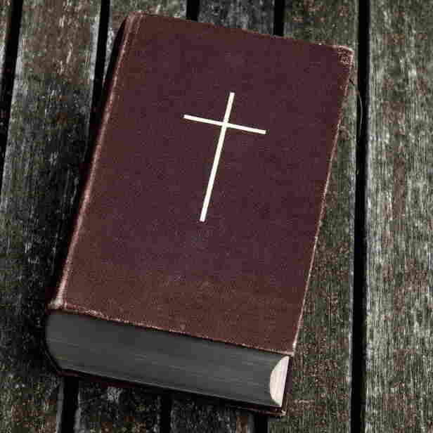 Woman Sentenced To Read The Bible? Yes, But There's More To The Story