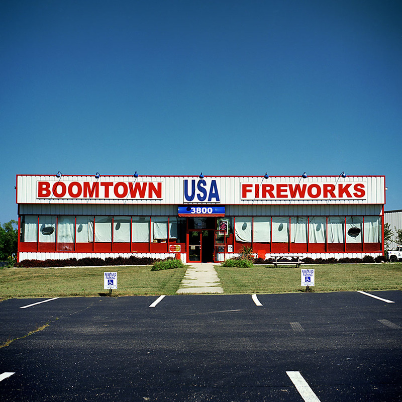 Your Premiere NW Indiana Fireworks Supplier