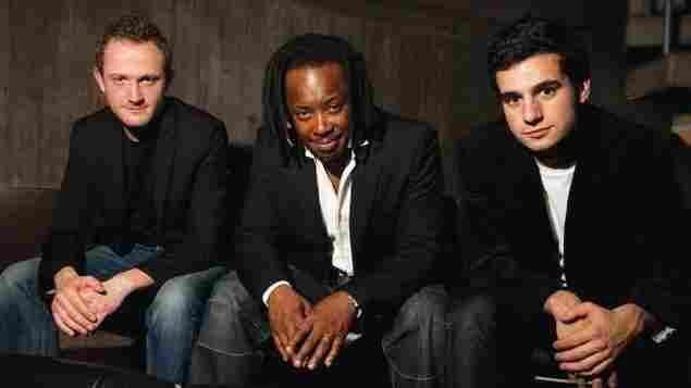 Dennis Rollins's Velocity Trio