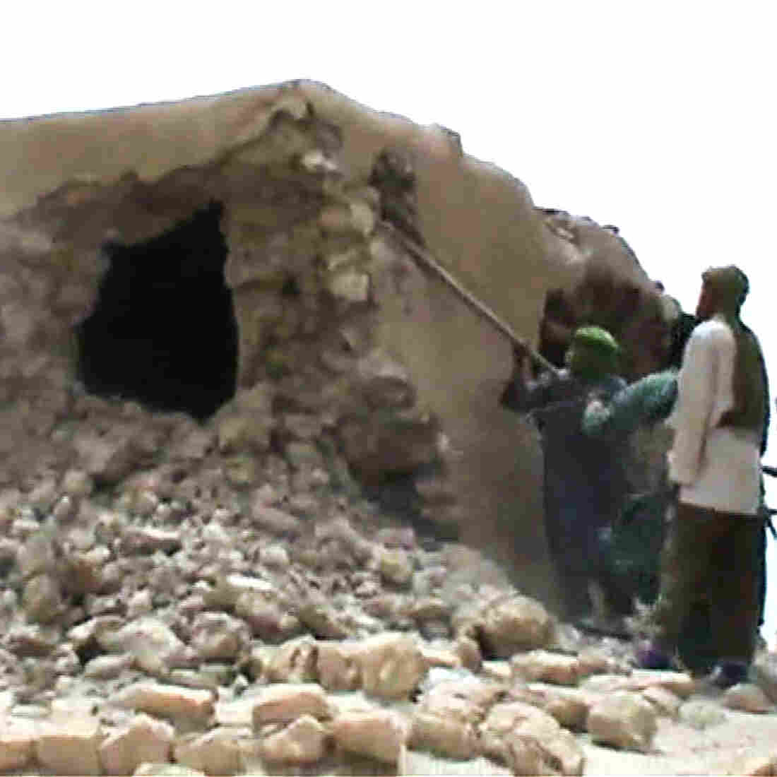 Timbuktu's Treasures Are Being Destroyed As World Watches Helplessly