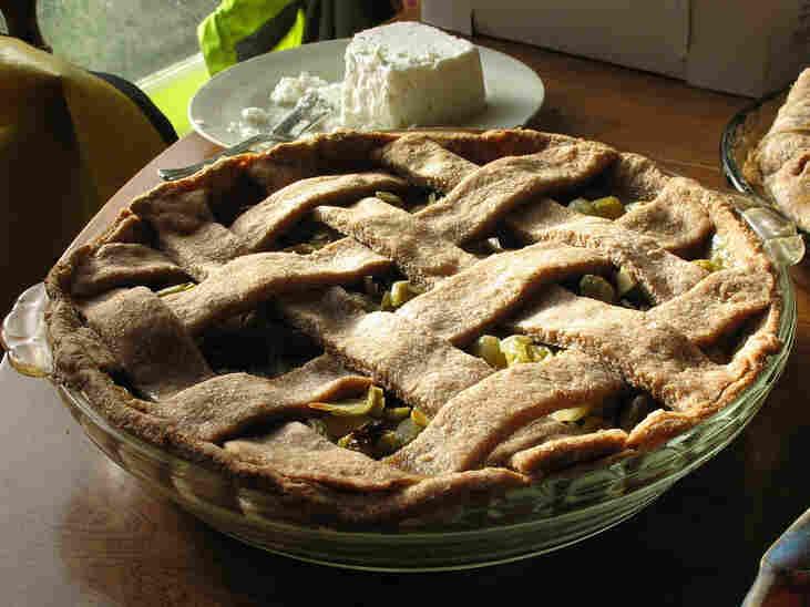 Some desperation pies, like green tomato pie, still enjoy niche popularity today.