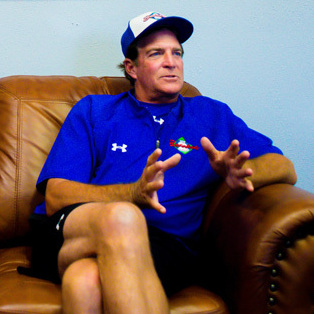 IMG Baseball Academy Director Ken Bolek is a former major and minor league coach.