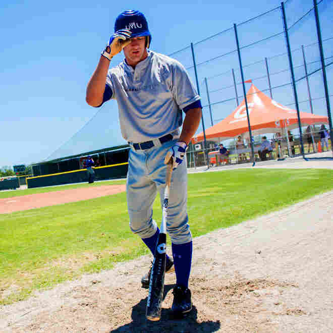 A Baseball School For Big League Dreamers