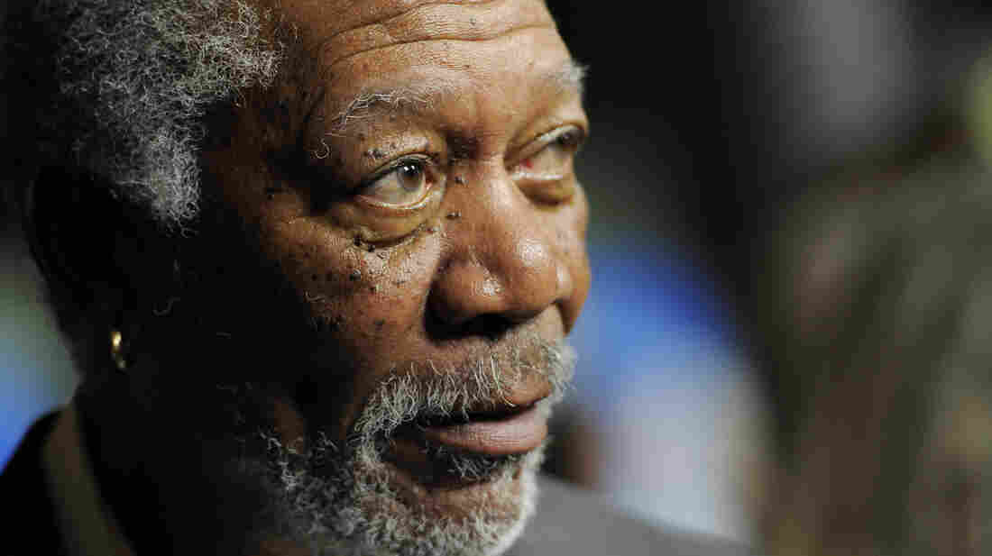 Morgan Freeman is an Oscar-winning actor, philanthropist and recent recipient of the Lincoln Medal of Honor.