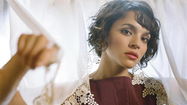 Norah Jones. (Autumn de Wilde)