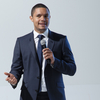 Comedian Trevor Noah has sold more performance DVDs than any other standup comic in Africa.