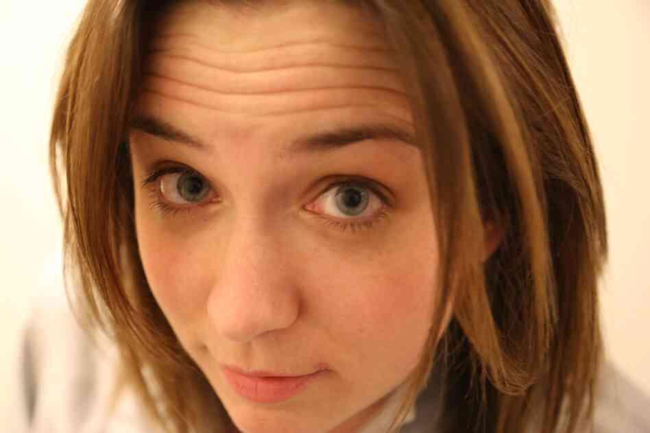 Zoe Chace Npr Annoying Voice Pet Peeves - DimeForSc...