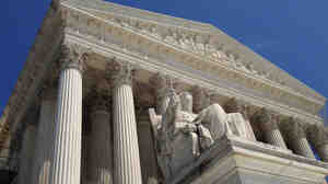 The U.S. Supreme Court, 70 years after rejecting Roscoe Filburn's bid to limit the federal government's power to regulate commerce.