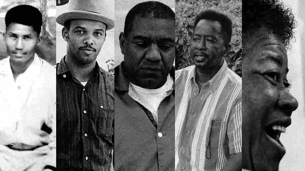 The Highwaymen are a group of African-American artists based in Fort Pierce, Fla., who began painting in the 1960s.