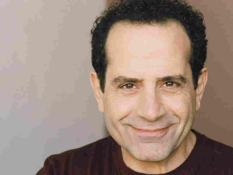 Actor Tony Shalhoub