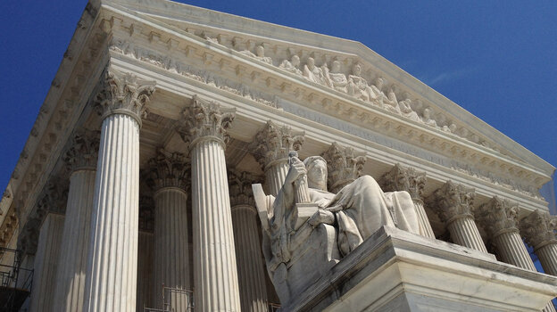 The U.S. Supreme Court took on a number of high-profile cases this term, including the decision to uphold the Affordable Care Act.
