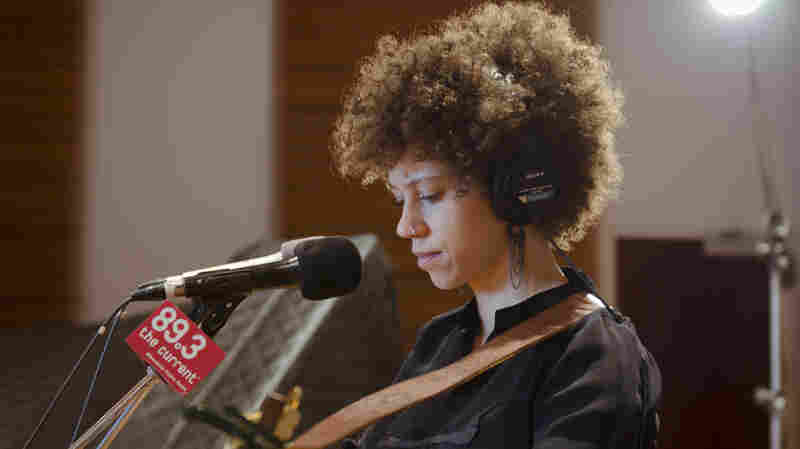 Chastity Brown: A Promising New Voice