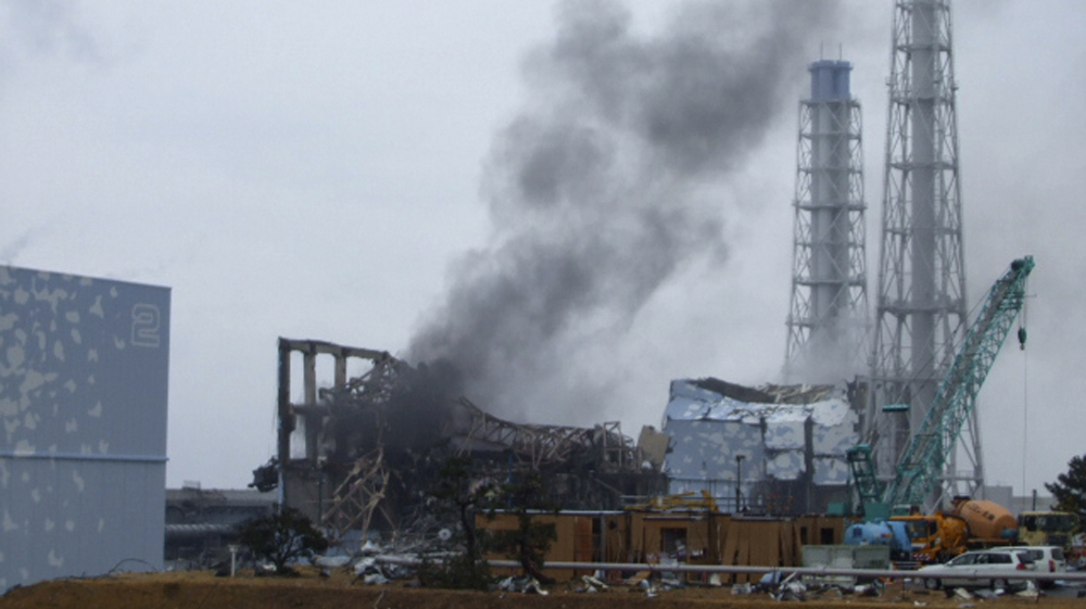 Report: Bad Procedures Caused The Fukushima Nuclear Disaster : The Two-Way  : NPR