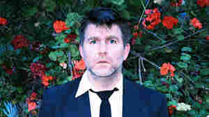 LCD Soundsystem's James Murphy: The Fresh Air Interview