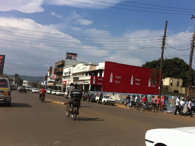 A local organization is trying to curb HIV transmission rates among gay men in Kisumu, Kenya.