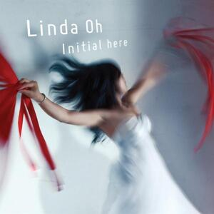cover for Initial Here