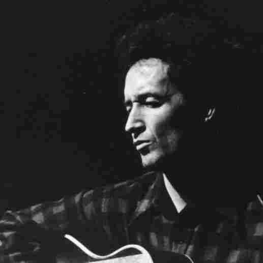 The Mix: The Woody Guthrie Centennial