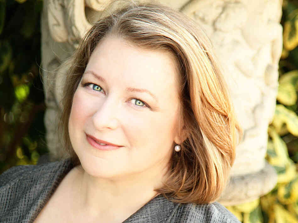 Deborah Harkness is the author of A Discovery of Witches.