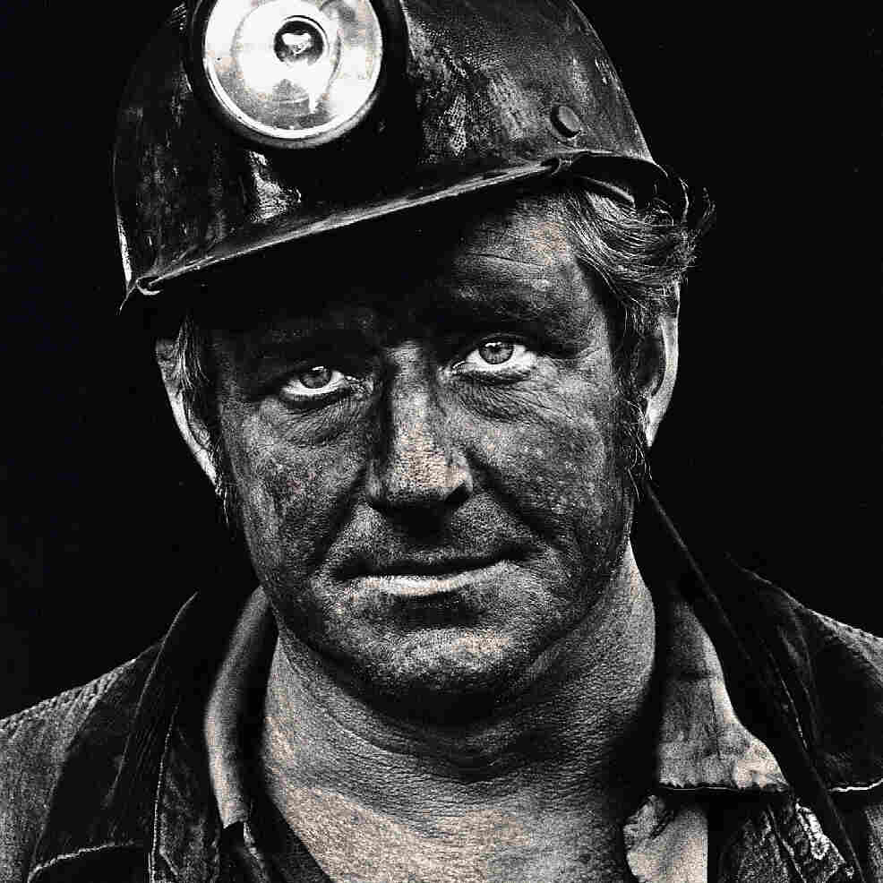 Documenting 'Dirty' Jobs: Miners At Work