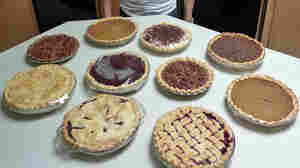 Your Love Letters To Pie Came In Droves