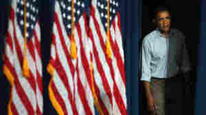 Pro-Obama SuperPACs Losing The Money Race