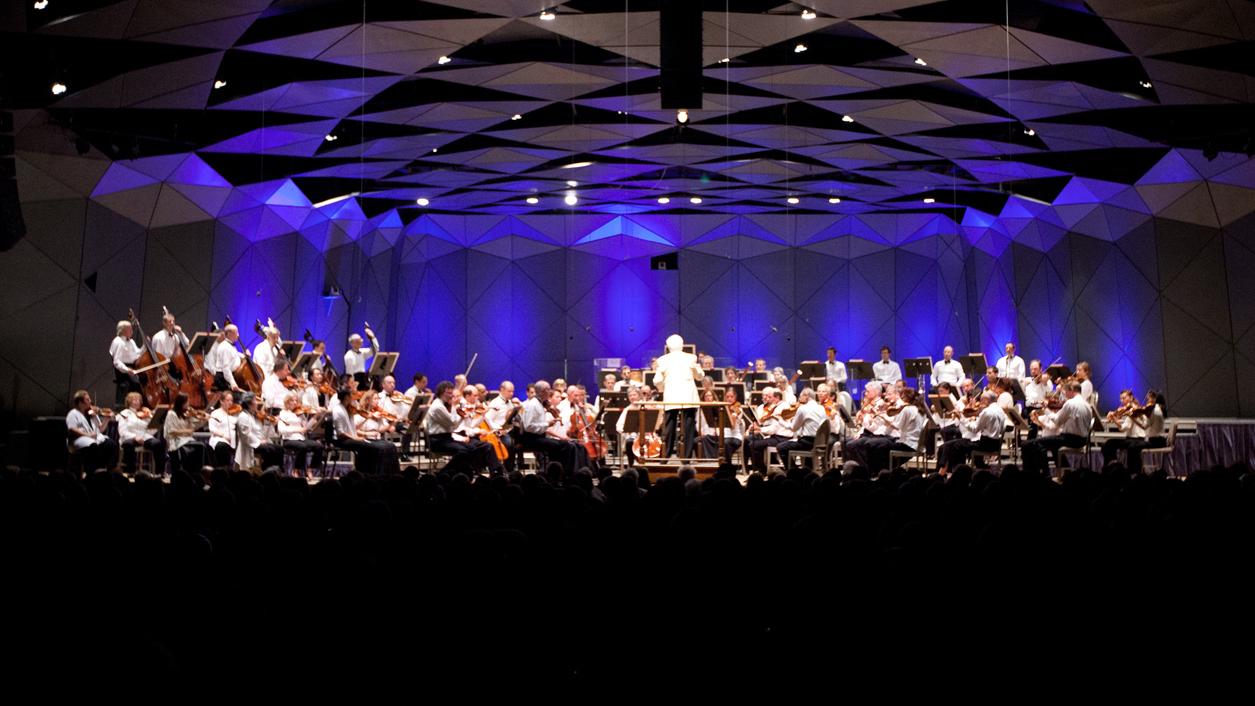 Car Talk Podcast >> The Boston Symphony Orchestra At Tanglewood : NPR