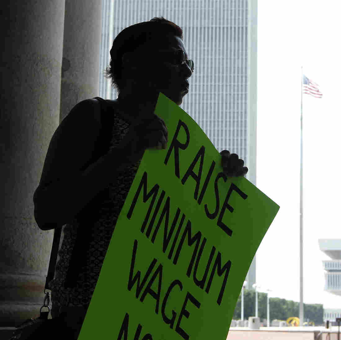 Raising Minimum Wage: A Help Or Harm?