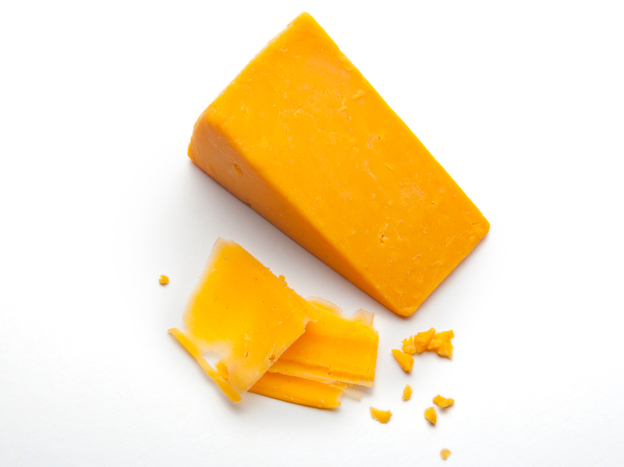 The British Cheese Board is looking for a national anthem for cheddar cheese. (iStockphoto.com)