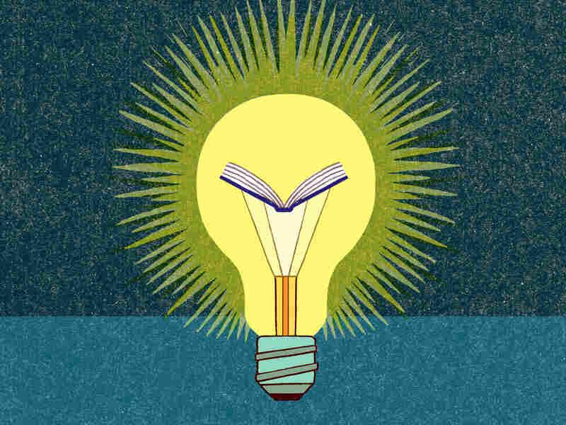Illustration: Lightbulb