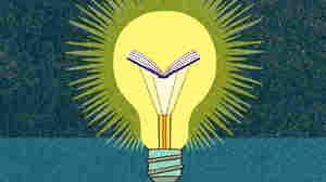 What's The Big Idea? 5 Books To Inspire Innovation