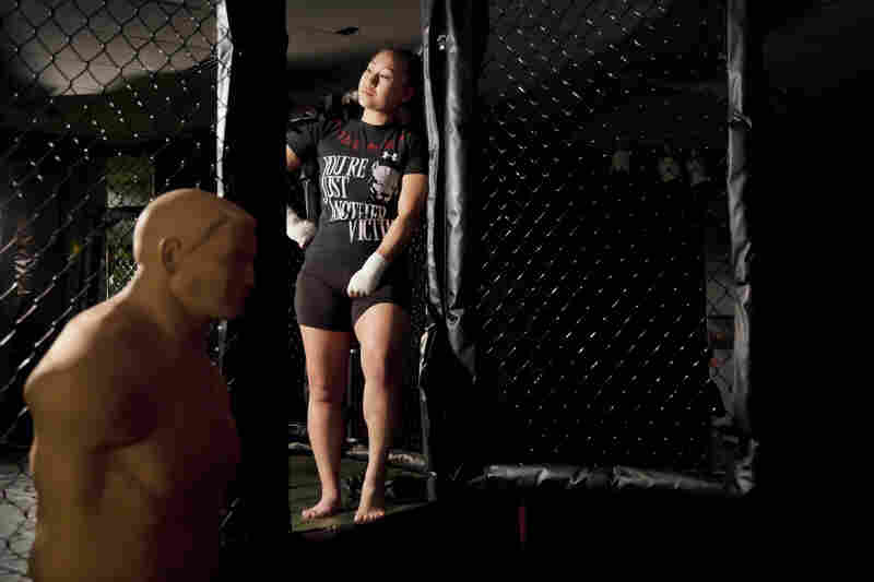 "Lylna Thao thought she could handle a traditional Hmong marriage, which is what her Laotian family expected of her. But once she was wed, her new life felt claustrophobic. She secretly began to take boxing classes, then got divorced, despite the scandal it caused in the Hmong community. She began fighting as a women's mixed martial artist. ""I love life,"" she says now."