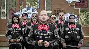 Mariachi El Bronx On World Cafe