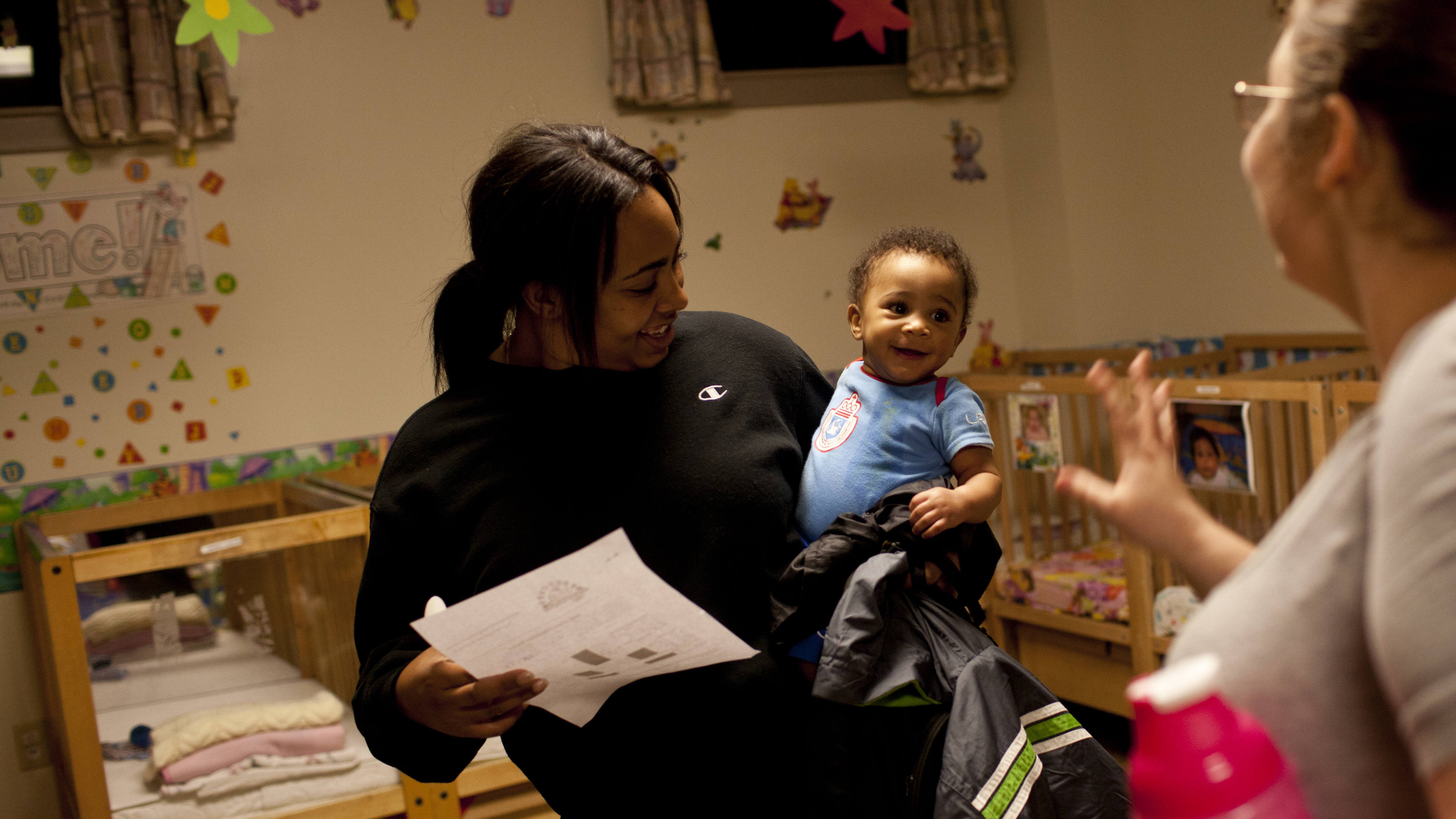 Help for single mothers in reading pa