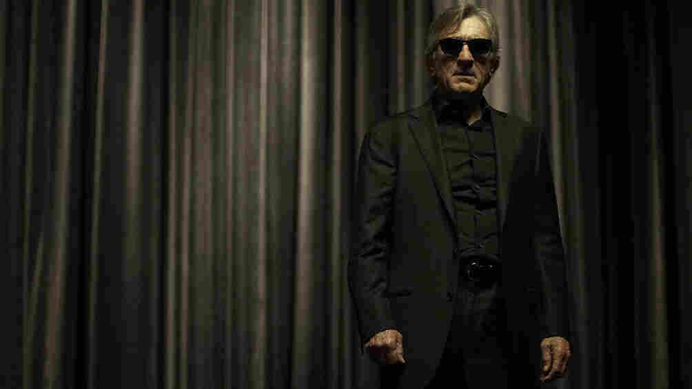 In Red Lights, Simon Silver (Robert De Niro) is a psychic who comes out of retirement and poses a threat to two academics, Margaret Matheson (Sigourney Weaver) and Tom Buckley (Cillian Murphy), who are wary of all claims to the supernatural.