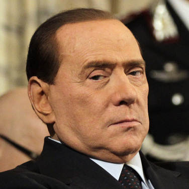 Economist Luigi Zingales says that the U.S. may be following the path set by Silvio Berlusconi