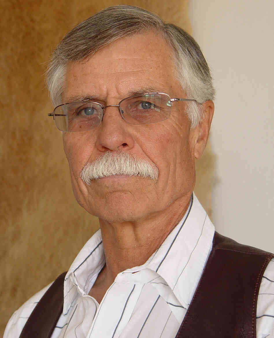 Wayne Coates is a professor emeritus at the University of Arizona and an ultra-runner. He first encountered the chia plant more than two decades ago.