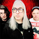 Clockwise from upper left: Dinosaur Jr., Victoria Bergsman of Taken By Trees, Baroness