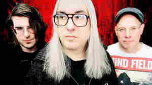 Dinosaur Jr. Returns, Baroness, Son Lux And More