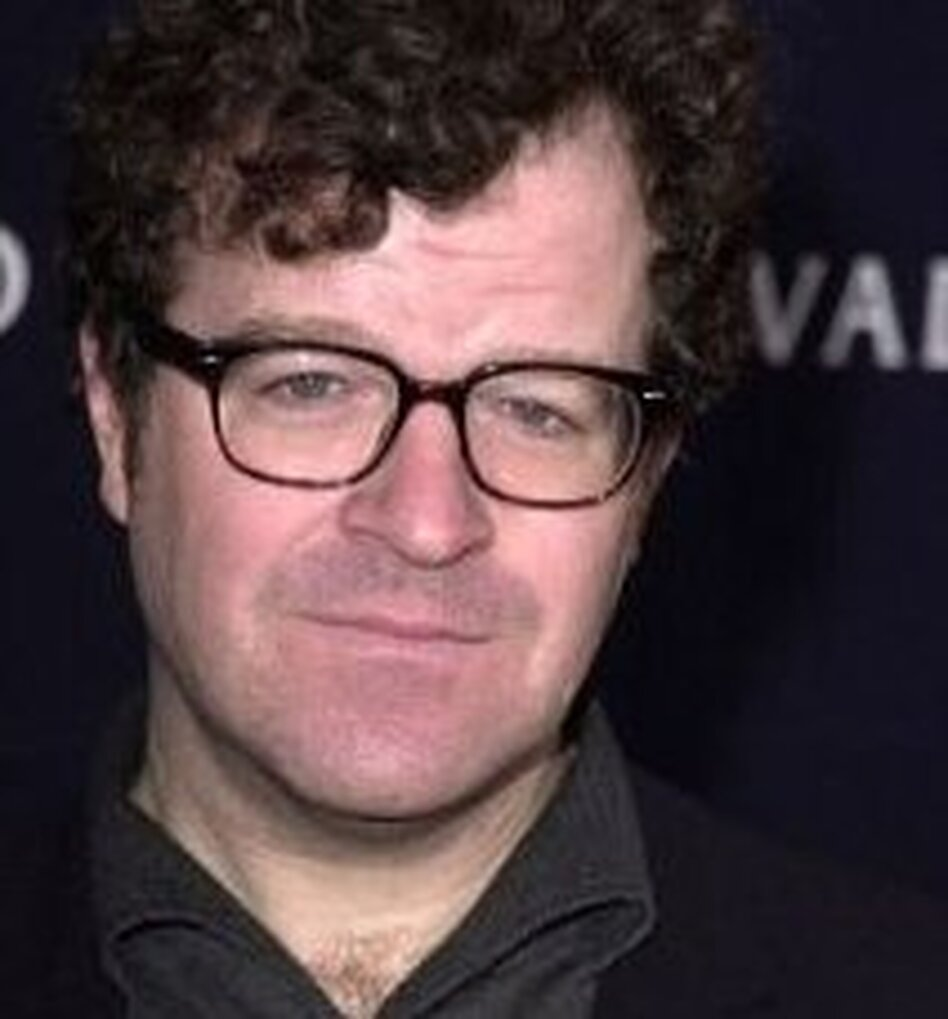 Kenneth Lonergan received many writing awards and nominations for his 2000 movie You Can Count On Me. (courtesy of the filmmaker)