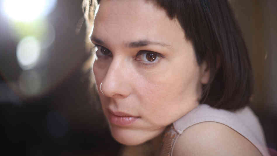 Laetitia Sadier's new album, Silencio, comes out July 24.