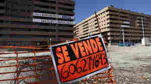 'Vultures' Swoop In For Deals In Debt-Ridden Spain